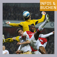 Fußball Bundesliga, international, Champions League