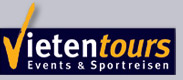 Vietentours Events & Sportreisen