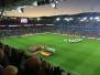 Oslo, Fußball-Länderspiel, 3.-5.9.2016