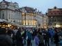 Prag, Tennis Fedcup, 8.-9.11.2014