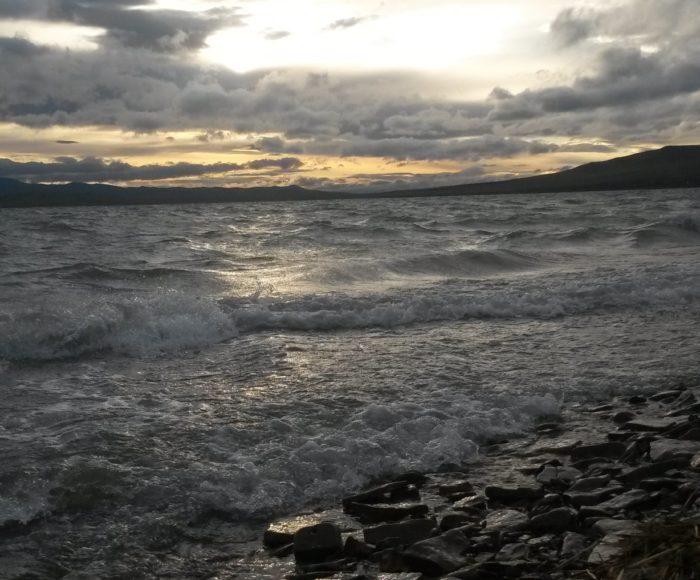 Schira See