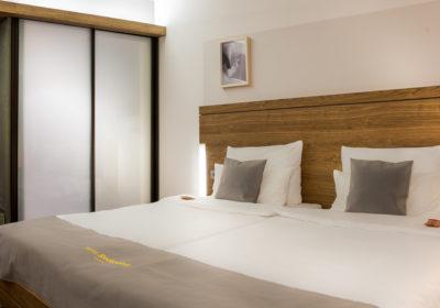 Doppelzimmer Standard1