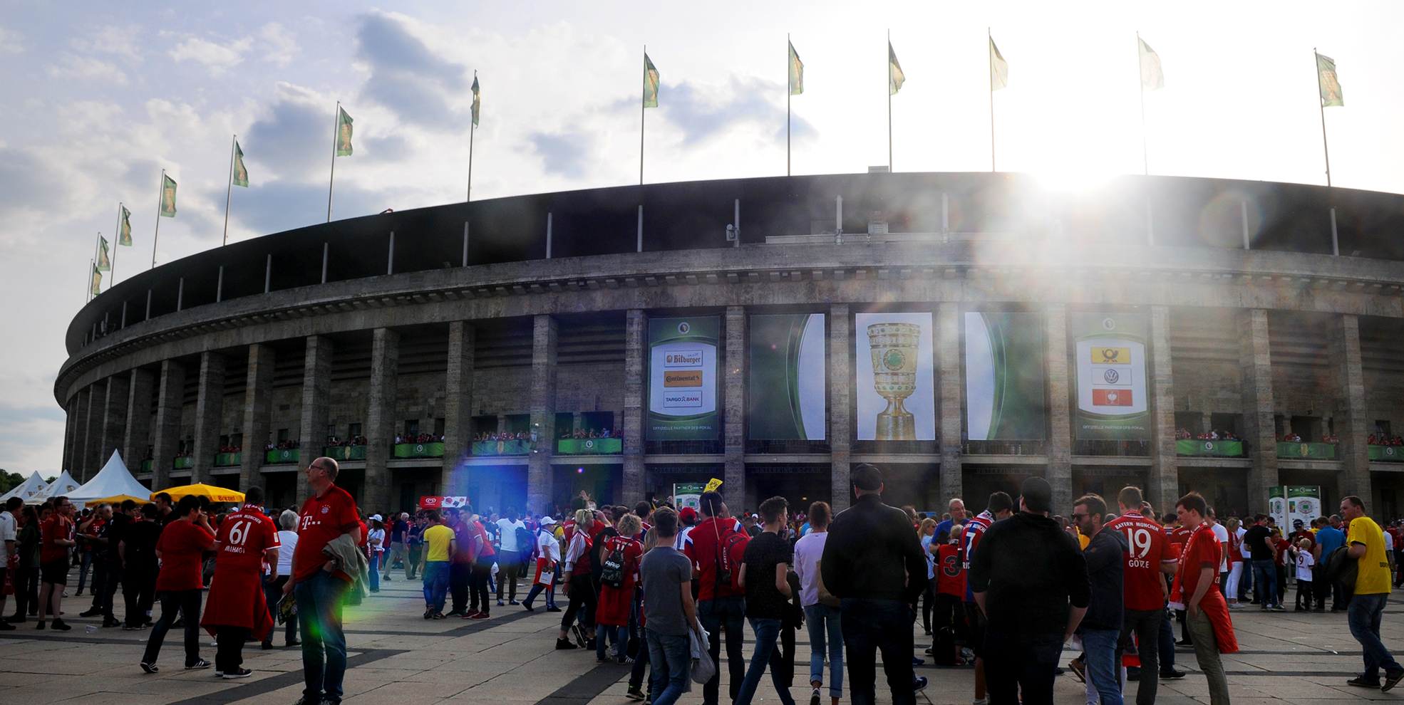 Dfb Supercup 2021