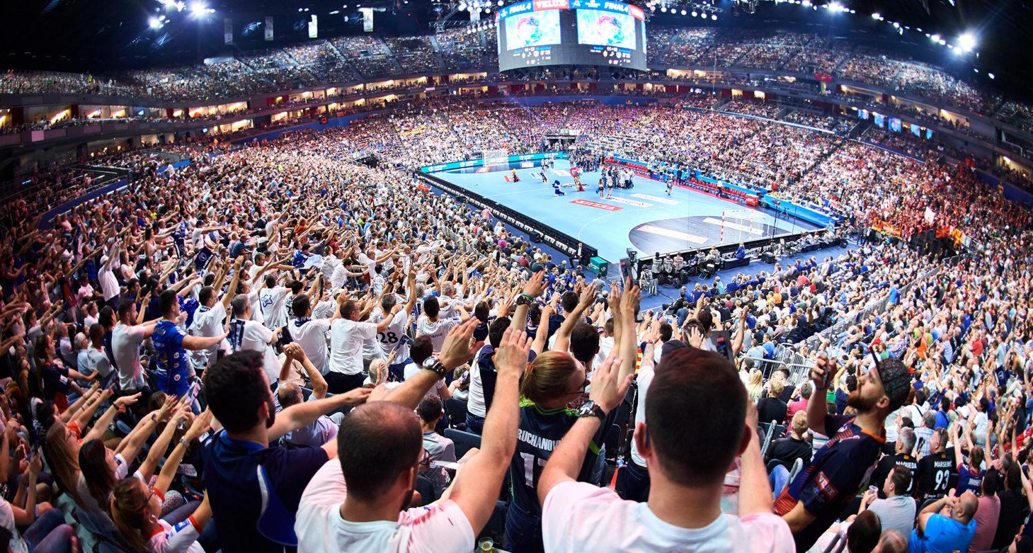 Final Four Köln