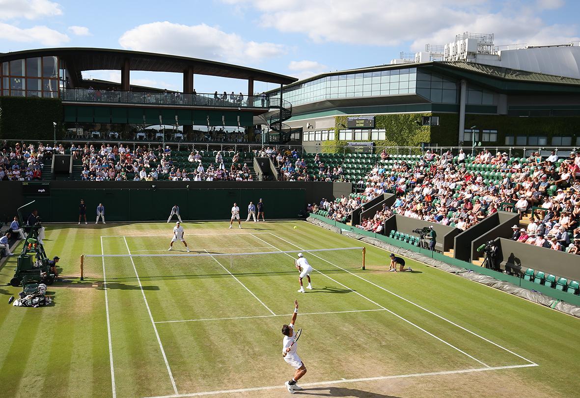 Wimbledon 2021 Live