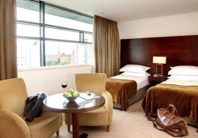 Macdonald bedroom