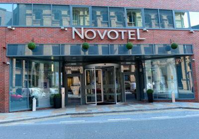 Novotel Liverpool Centre_front